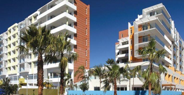 Palermo Apartments